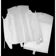 Laundry Cabinet Air Bag Bosom