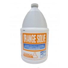 Orange Solve