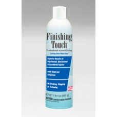 Finishing Touch